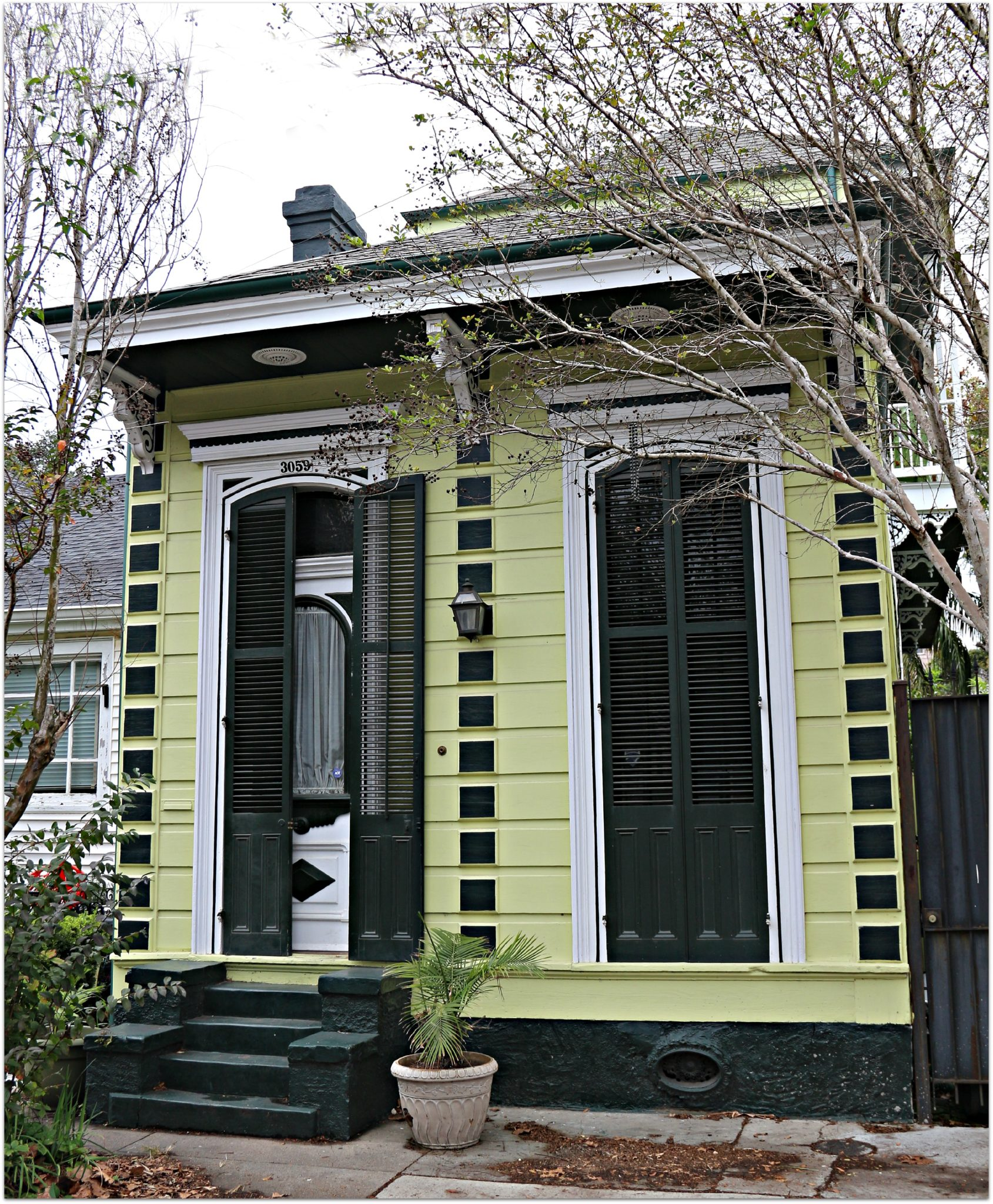 Small Bywater Home