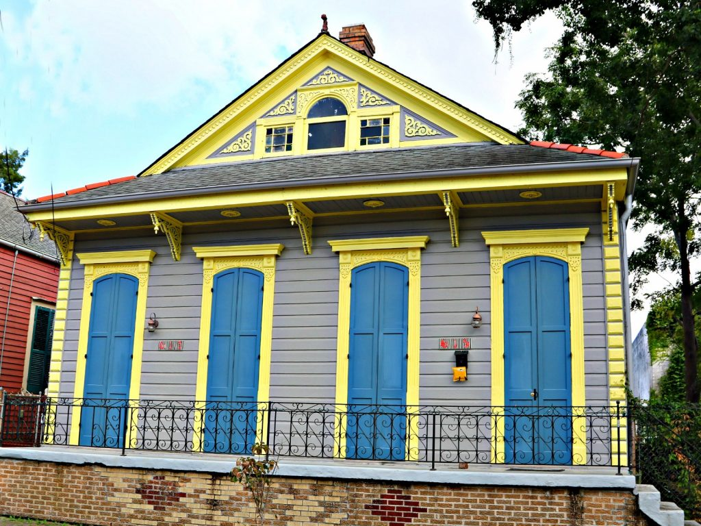 Bywater New Orleans Homes For Sale