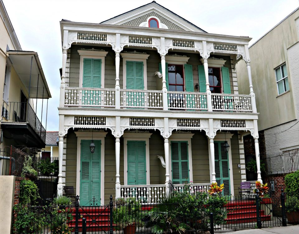 French Quarter Condos
