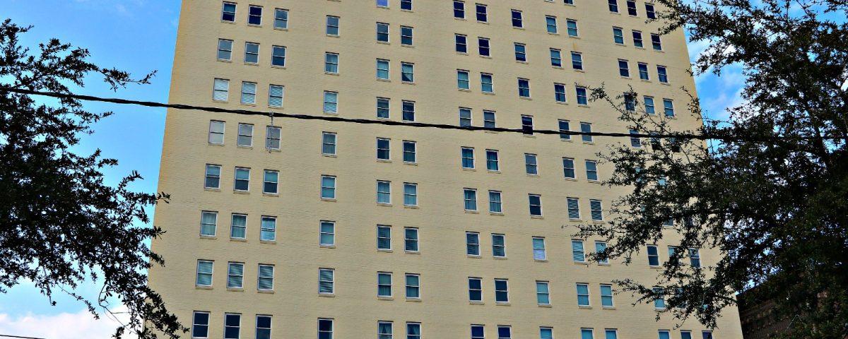 1205 St. Charles Avenue Condo