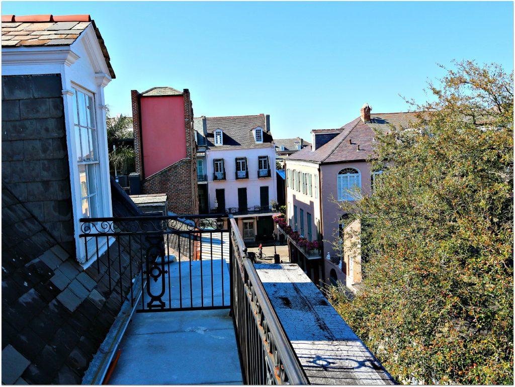 French Quarter Condos for Lease